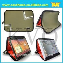 Neoprene bag case for ipad; custom tailor Neoprene tablet bag/case, for ipad tablet case