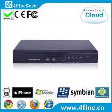 32ch CCTV DVR H.264 realtime Recording/Playback VGA HDMI RCA Free CMS