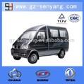 dongfeng sokon k06 minivan piezasdelmotor
