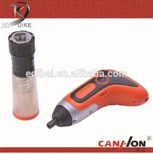 DK-19 Ningbo Dike Electric Screwdriver/cordless screwdriver/rechargeable screwdriver
