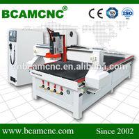wood furniture design cnc carving router BCM1325 ATC