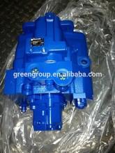 Hyundai pelle hydraulique pompe, R80 pompe principale uchida ap2d36, 31N1-40011 Hyundai pompe