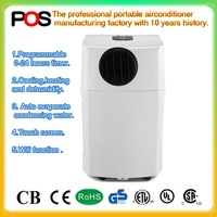 POSI A009A 9000BTU china hot sale portable aircondition