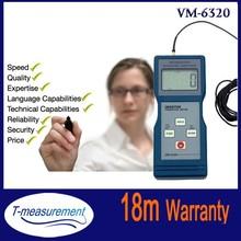 VM6320 vibration detector, vibration hour meter Taijia