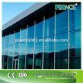 variable de estética de la arquitectura diseño de la fachada