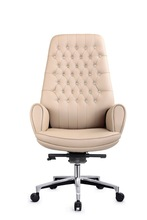 CY091320A High Quality Executive Modern and Crystal Office Chair China