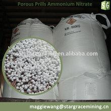 AN Ammonium Nitrate Nitrogen 34% Fertiliser