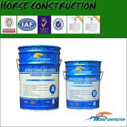 environment friendly epoxy steel planting adhesive