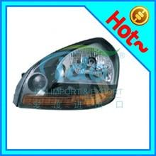 Auto spare part head lamp for Hyundai 92104-2E020