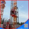 2*1000kg a prueba de explosiones alzamiento, drywall montacargas de elevación, alzamiento de cadena eléctrico de control remoto