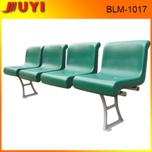 BLM-1017 Modern PVC Belt Purple For City Bus Cheap Basketball Stadium Chairs Sports Seating Outdoor Plastic Seats