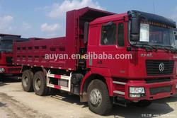 Hot Sale Low Price Shacman Truck Hyundai Dump Truck