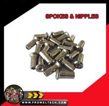 Motorcycle Parts: Motorcycle Racing Wheels Spoke Nipples