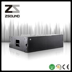 line array touring performance speaker