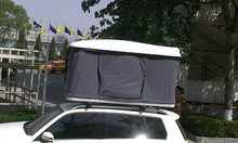 4wd vans fiberglass hard shell roof tent