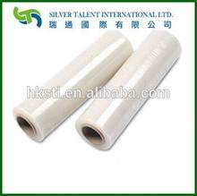 Pallet Wrap Stretch Film - Manual Rolls 400mm x 600m x 12micron