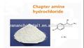 Gmp fornecedor de alta qualidade octopamina cloridrato 770-05-8