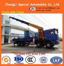 20 ton hydraulic truck crane,20 ton mobile crane,20 ton truck crane
