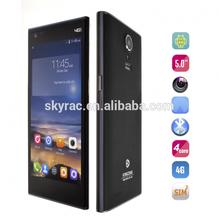 2015 New ! Kingzone N3 Plus 4G LTE Mobile Phone 5.0 inchAndroid 4.4 MT6732W 1.5GHz 64Bit QUAD-CORE 16GB ROM 2GB RAM 13MP Phone