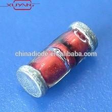 Original 0.5W LL55C Series SMD Zener Diodes
