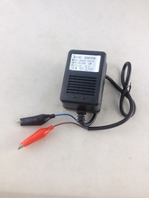 50cc to 125CC 12V 1A DC or AC adapter for motrocycle battery charger scooter atv with CE certificate