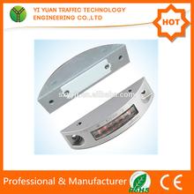 IP67 High Flashing Reflective Cat Eye Cast Aluminium cat eye road marine led navigation light off road