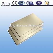 cheap aluminium zinc roofing sheets aluminum alloy 2618 plate aluminium floor