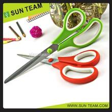 SC206F Economic professional scissor with plastic handle
