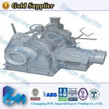10 ton double gyplsy windlass marine