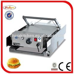 Stainless steel electric Bun Tosater Hamburger warming machine GF-212 0086-13632272289