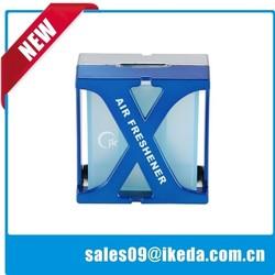 new design initial air freshener/hotel air freshener
