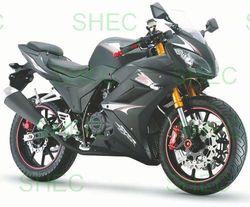 Motorcycle mini cross bike 49cc