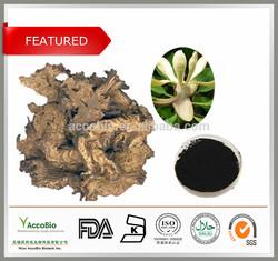 High Quality Black Cohosh P.E 2.5% Triterpene Glycosides /Black Cohosh Extract Bulk Powder
