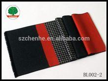 Top grade new coming 100% silk rose scarf