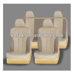 Unique Khaki Car Seat Cover of toyota corolla 2014 accessories
