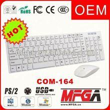 monitor keyboard combo