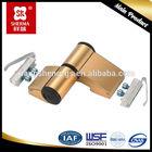 New products on china market aluminum window hardware
