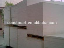 2015 hot sale pvc interior foam panel kitchen cabinet