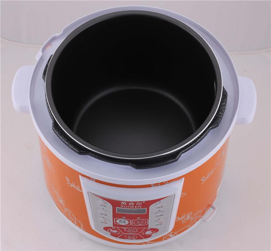 Rice Cooker Stainless Steel Inner Pot - Buy Stainless Steel Inner ...