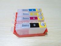 H670 Refillable ink cartridge for HP Deskjet 3525 5525 4615 4625 6525 Printers