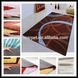 Handmade acrylic modern rugs, modern rugs,acrylic rugs,area rugs,Contemporary rugs ,hotel area rugs,hand tufted rugs china.