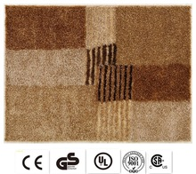 plain exhibition printed customized fashion soft persian carpets and rugs