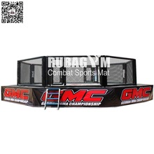 Octagon cage / Octagon MMA cage / octagon fighting cage