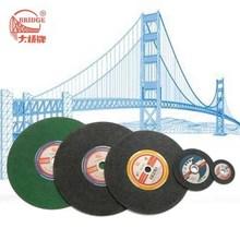 Tianjin Bridge 14 cutting wheels with fibreglass