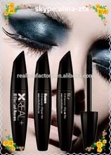 100% good feedback big market natural makeup REAL PLUS 3D fiber lash mascara
