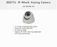 650TVL IR Anlog IR Indoor Whelk Analog Camera day&night IR cut