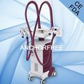 fisioterapia de adelgazamiento cavitación ultrasónica máquina de salón de reducción de la celulitis