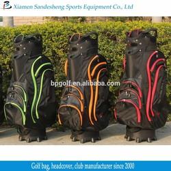 China Golf Cart Bag Manufacturer, Golf Cart Bag Manufacturer