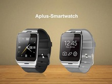2015 Chinese low price hot selling Android MTK6260A multi functions GV18 smart watch android