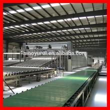 Low price producing machine/equipment plasterboard
